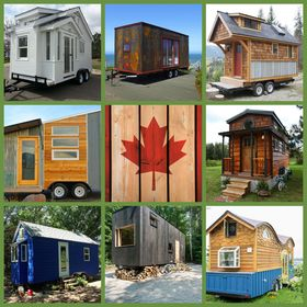 Tiny House Listings Canada