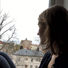 Vilma Andersson