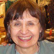 Nancy J Thomas