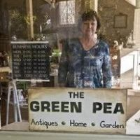 the green pea