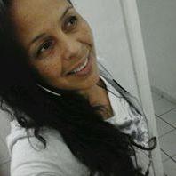 Rosangela Luiz Ferreira