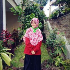 Dwi Nurhayati