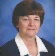 Sandra Mefford