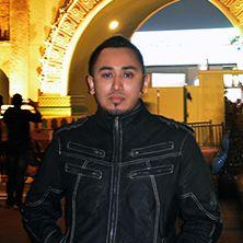 Brijesh Thapa