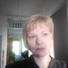 Jenni Vistbacka