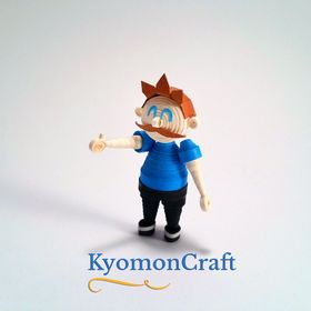 kyomon craft