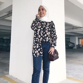 Arina Rahman