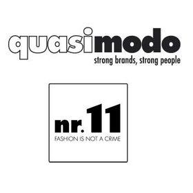 Quasimodo / Nr.11 Roeselare