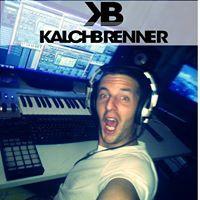 Philipp Kalchbrenner