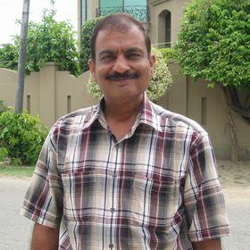 Zahid Hussain Abid