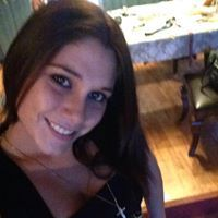 Christina Dagenais