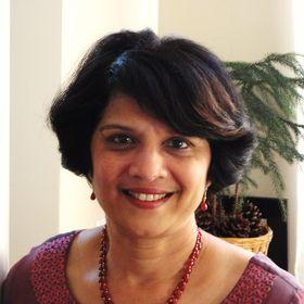 Padmini Patwardhan