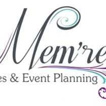 Mem're Candles and Event Planning