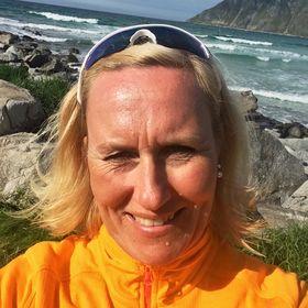 Trude Rønquist