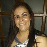 Roselaine Antunes Vieira