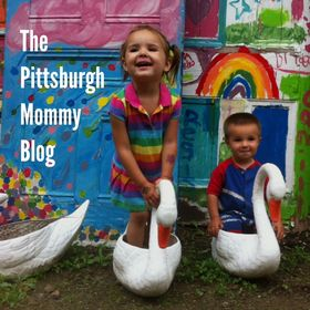 The Pittsburgh Mommy Blog