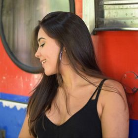 Alana Santana