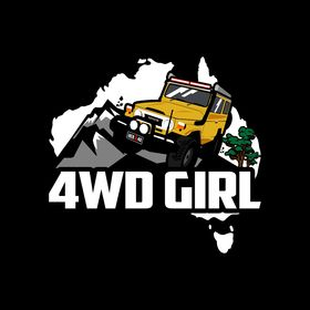 The 4wd Girl