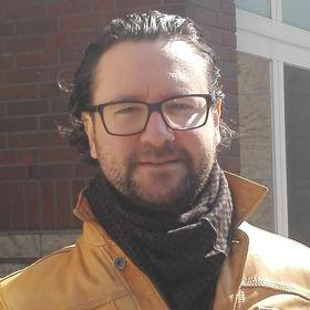 Stefan Fueger