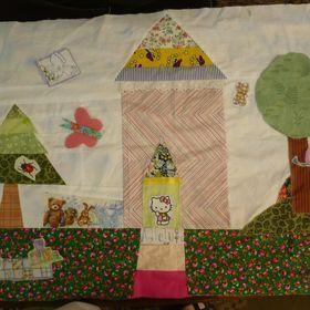 Theodora Quilts