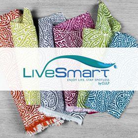 LiveSmart by CULP
