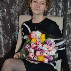 Alena Shibanova