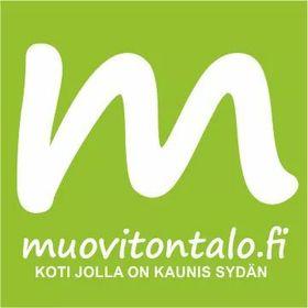 KERO-ekologhouse, muovitontalo.fi