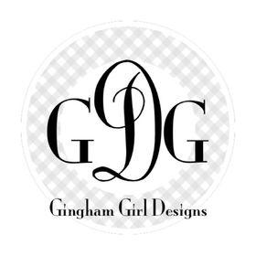 Gingham Girl Designs/Gretchen Diver