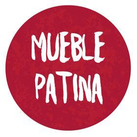 Mueble Patina