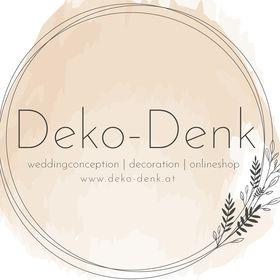 Deko-Denk