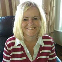 Karin Tangjerd