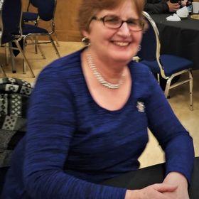 Jacqueline Napier