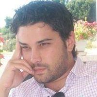 Alexandros Lazarou