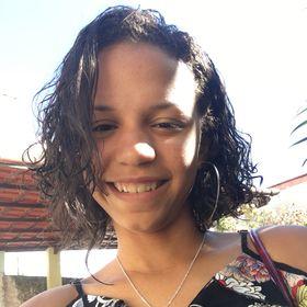 Larissa Paixão