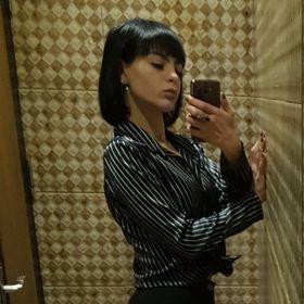 Evelina Harutyunyan