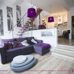 Luksus Apartamenty