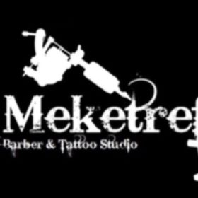 El Meketrefe Barber & Tattoo Studio