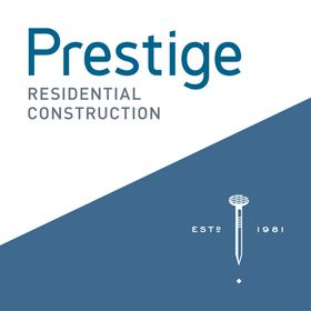 Prestige Residential Construction