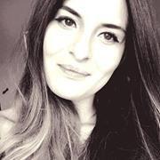 Sofia Jankowska Tkeshelashvili