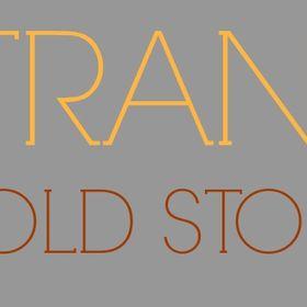 Trani Gold Stone