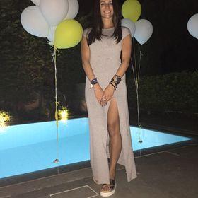 Vicky Gianniri