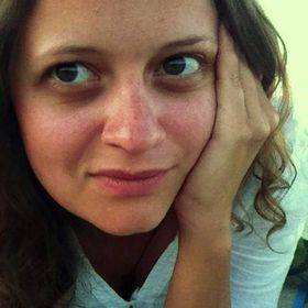 Anna Shapina