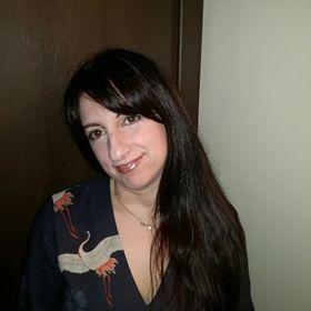 Antonia Manousou