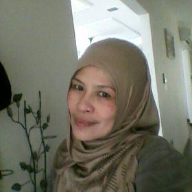 Ina Mutmainah