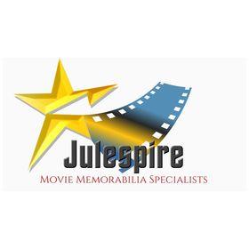 Julespire Movie Memorabilia