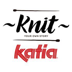Made with Katia