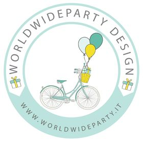 WWP - Lifestyle/Party Decor/Graphic Design by Elena