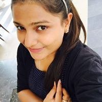 Mohita Aggarwal