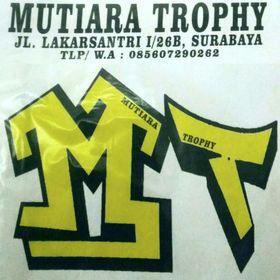 mutiara trophy