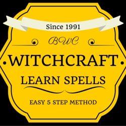BWC School of witchcraft